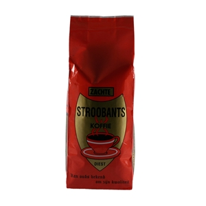 Stroobants Coffee Dessert ground