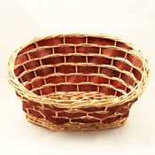 Basket (your choice wrapped in a basket)