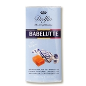 Picture of Dolphin chocolade Babelutte