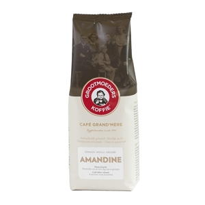 Picture of Coffee grinded Amandine