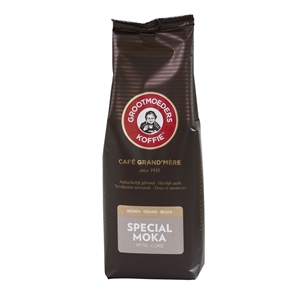 Coffee Special Mocha Beans