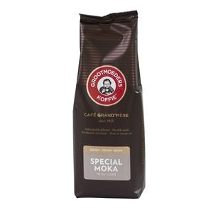 Picture of Koffie Special Mokka Bonen