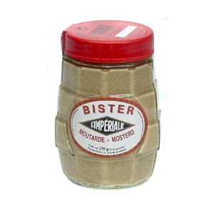 Picture of Bister Mosterd