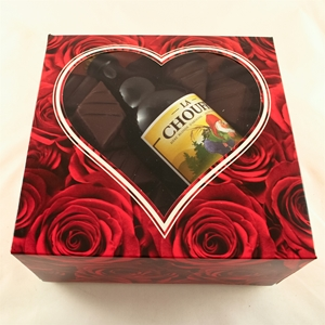 Picture of LoveBox Beer-Chocolate