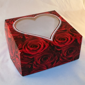 Picture of LoveBox (your choice will be packed into this box)