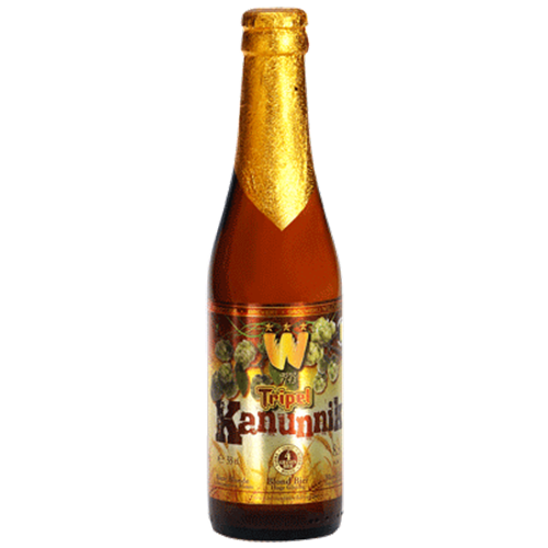 Picture of Tripel Kanunnik beer
