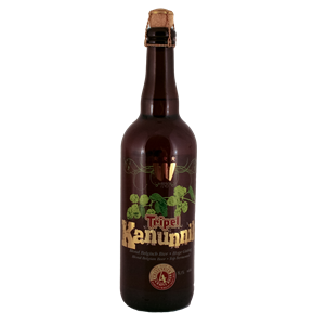 Picture of Tripel Kanunnik 75cl