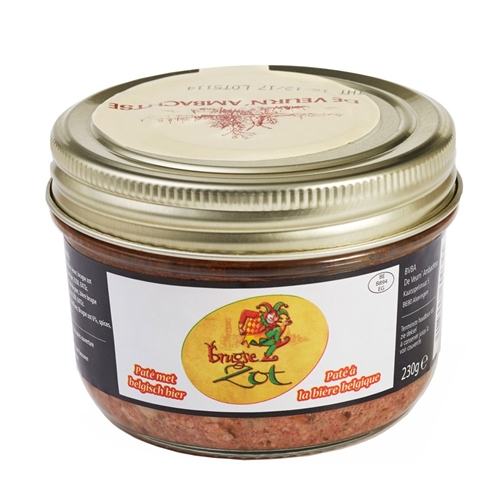 Picture of Brugse Zot Paté