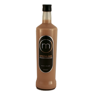 Picture of Speculoos creme Jenever