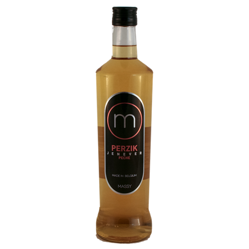 Picture of Peach Gin
