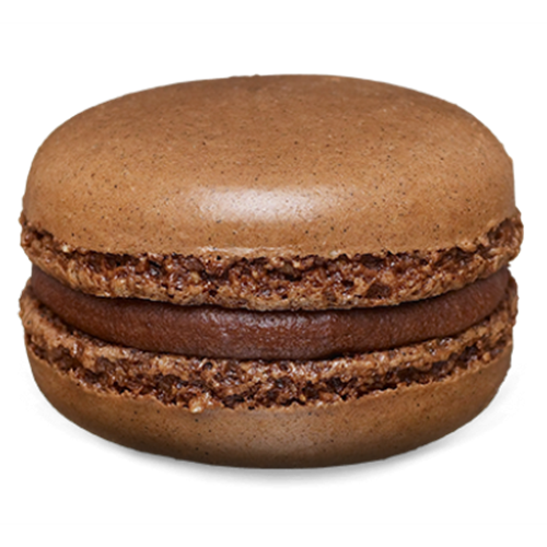 Picture of Jean-Pierre's Chocolate macaron