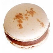 Picture of Macarons Speculos of jean-pierre