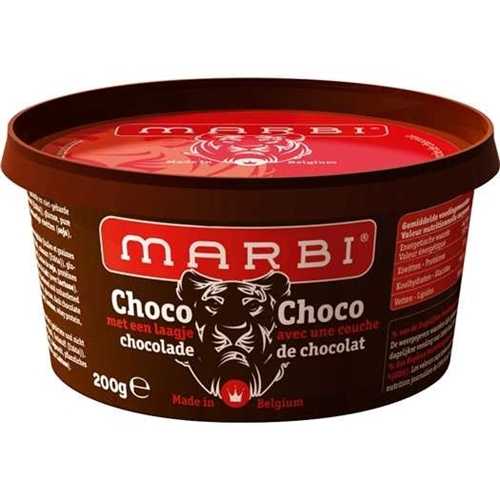 Picture of Marbi Choco