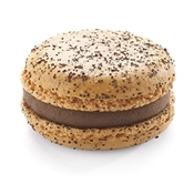 Coffee macaron from jean-pierre