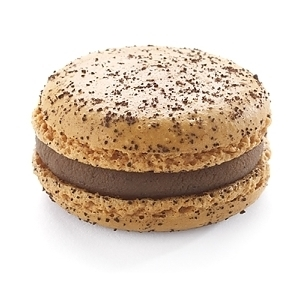 Picture of Coffee macaron from jean-pierre