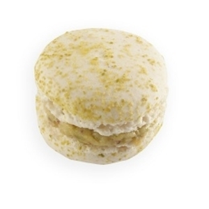 Picture of Nougat macaron from jean-pierre