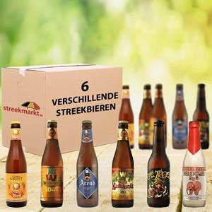 Picture of Bierbox 6 streekbieren