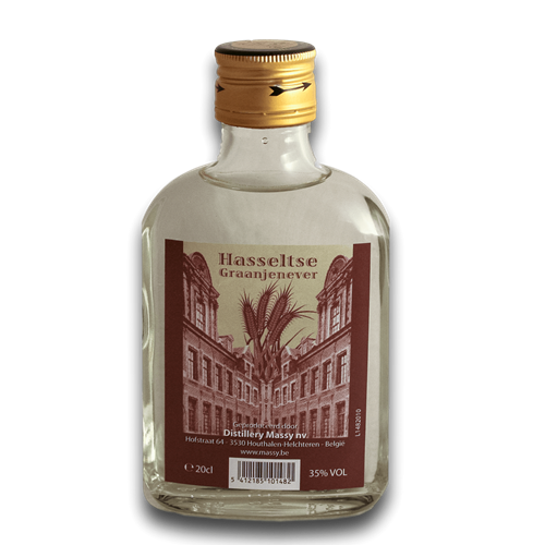 Picture of Hasselt Grain Gin