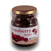 Picture of Cranberry Sweeties