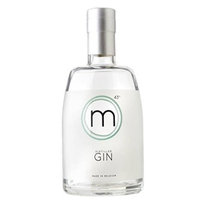 Picture of M Gin
