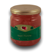 appel confituur