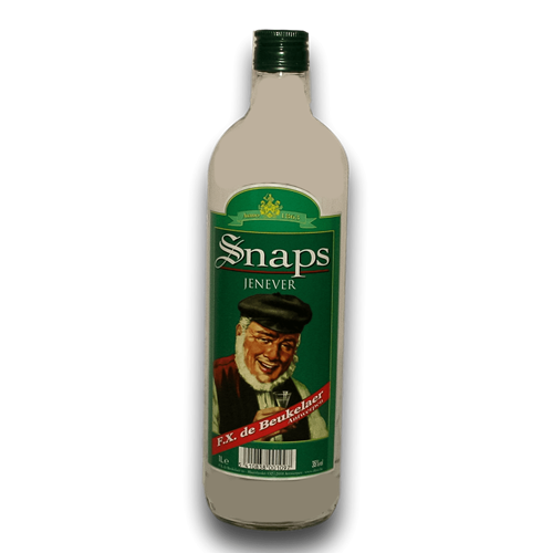 Picture of Snaps Antwerp Gin