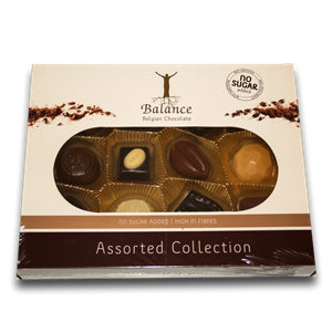 Picture of sugar free chocolates Balance