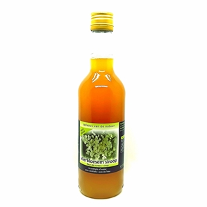 Picture of Elderflower syrup