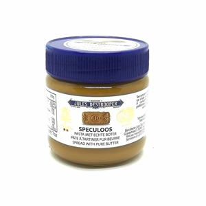 Picture of Jules Destrooper Speculoos pasta with real butter