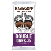 Afbeelding van Handsoff My Chocolate - double dark