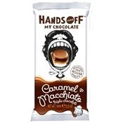 Afbeelding van Handsoff My Chocolate - Karamel Macchiato