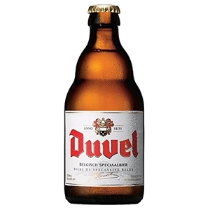 Picture of Duvel beer