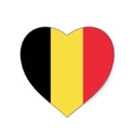 Picture for category Belgium WK All in red