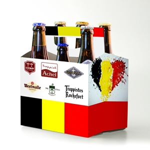 Picture of Beer box - 6 regional beers