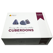 Picture of Cuberdons big 2kg Geldhof Confiserie