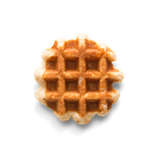 Picture of Liege waffle 8pcs