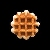 Afbeelding van Luikse wafel 8 stuks