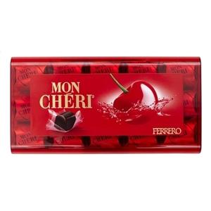 Picture of Mon Cheri - Liqueur Chocolates