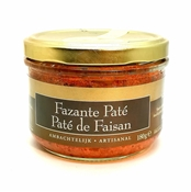 Picture of Pheasant pâté