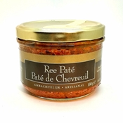 Picture of Roe pâté