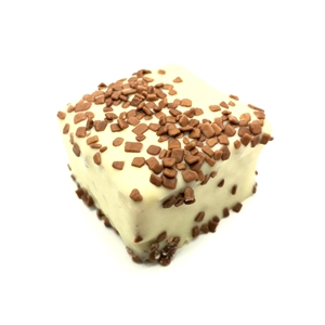 Picture of Antwerps spek - witte chocolade