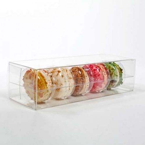 Picture of Sample box macaron from jean-pierre