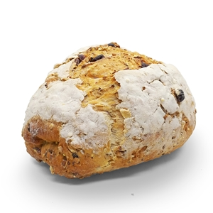 GRONSKE FIT Artisan bread with cranberry