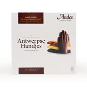 Picture of Antwerpse handjes chocolade 24 caraques