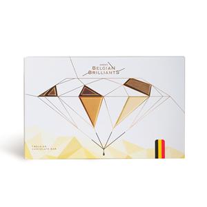 Andean Belgian Brilliants Chocolate