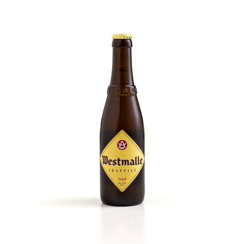Picture of Westmalle Trappist Tripel