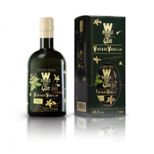 Picture of Double You Gin - The Vintage Vanilla Edition