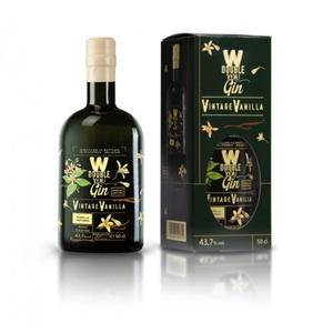 Double You Gin - The Vintage Vanilla Edition