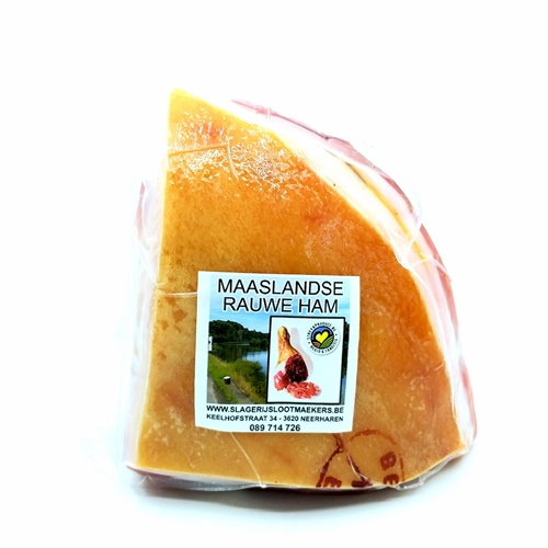 Picture of Maaslandse farmer's ham
