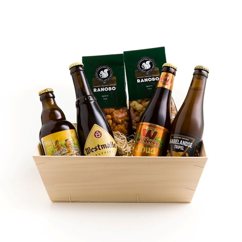 Picture of Beer apero gift